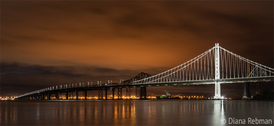 New Bay Bridge